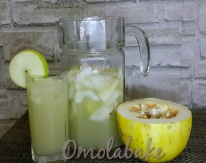 Yellow Melon Special