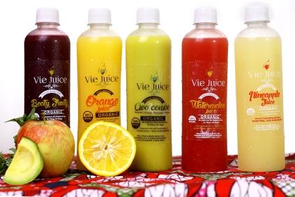 Vie Juice