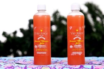 Pineapple/Watermelon Juice